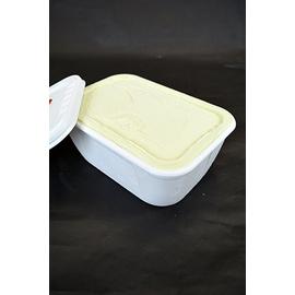 メロンアイスミルク