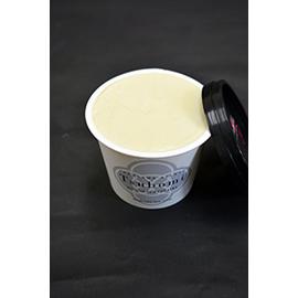 レモンアイスクリーム