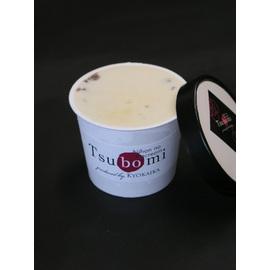 ラムレーズンアイスクリーム