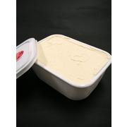 【京開花  業務用アイスクリーム】そば茶アイスミルク2Lバルク 通販 お取り寄せ