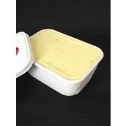 【京開花  業務用アイスクリーム】栗甘露アイスミルク2Lバルク【季節限定】 通販 お取り寄せ