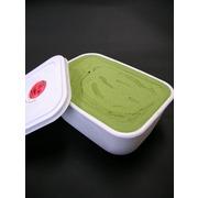【京開花  業務用アイスクリーム】抹茶アイスクリーム2Lバルク 通販 お取り寄せ