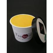 キャラメルパンプキンアイスミルク【季節限定】  120mlカップアイス 通販 お取り寄せ