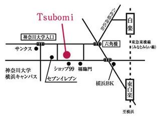 Tsubomi MAP